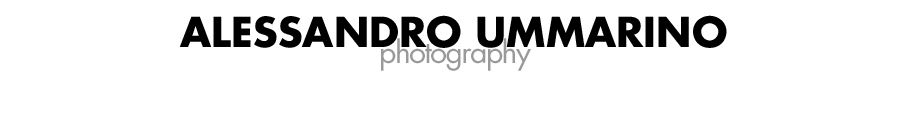 Alessandro Ummarino | Photographer | Fotografo
